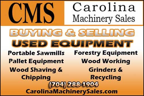 Carolina Machinery Sales
