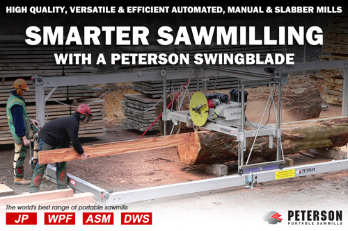 Portable sawmills for sale in alberta