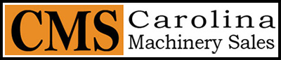 Carolina MachinerySales