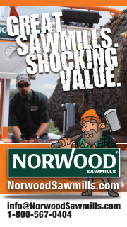 Norwood Sawmills
