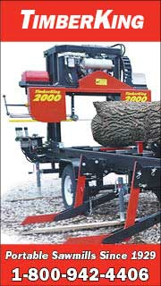 Timber King Sawmills