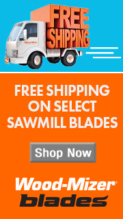 Wood-Mizer Portable Sawmills