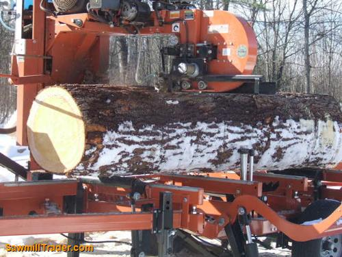 Portable Sawmill Rental >> Portable Sawmill Services Nh Services Sawmill Milling