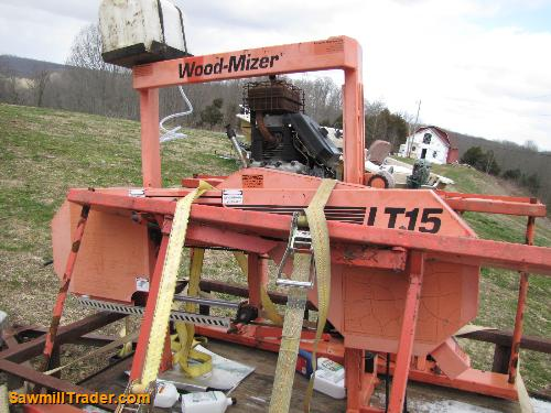 Used Portable Sawmills For Sale >> Sawmilltrader Com The Sawyer S Trading Place Sawmills