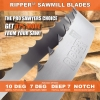 Ripper37 - A New Generation of Sawmill Blade
