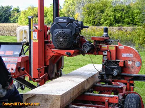 Used Sawmills For Sale >> Sawmilltrader Com The Sawyer S Trading Place Sawmills