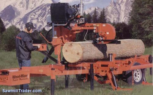 Portable Sawmill Rental >> Sawmilltrader Com The Sawyer S Trading Place Sawmills