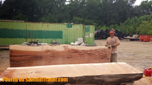 Used Portable Sawmills For Sale >> SawmillTrader.com - The Sawyer's Trading Place!™ - Sawmills