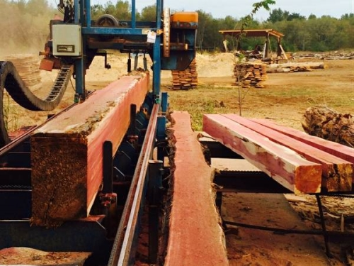Custom Milling, Planing, Wood Shaper, Wide Slabs Lumber